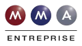 Logo MMA entreprise